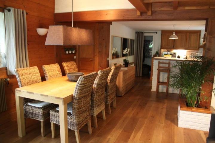 decoracion de interiores de casas estilo rustico:El estilo rústico es ideal para casas situadas en el campo, en un