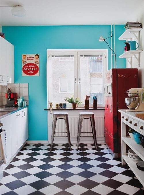 Tendencias en diseño y decoración de cocinas | Aldea Urbana Blog 2.0