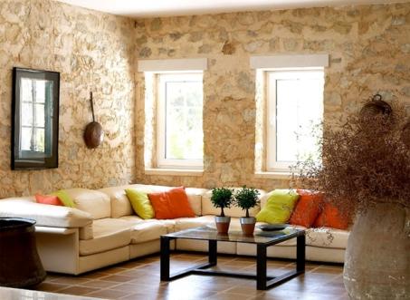Cómo hacer un efecto rústico en las paredes | Aldea Urbana Blog 2.0