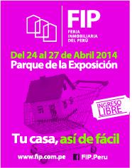 Feria Inmobiliaria del Perú
