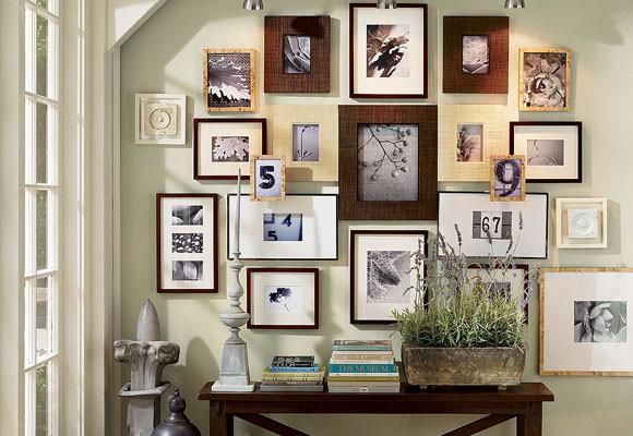 varias ocasiones nos preguntamos cul seria la mejor opcin una de las tantas ideas para decorar es utilizar cuadros o volver ese cuadro que pensaste