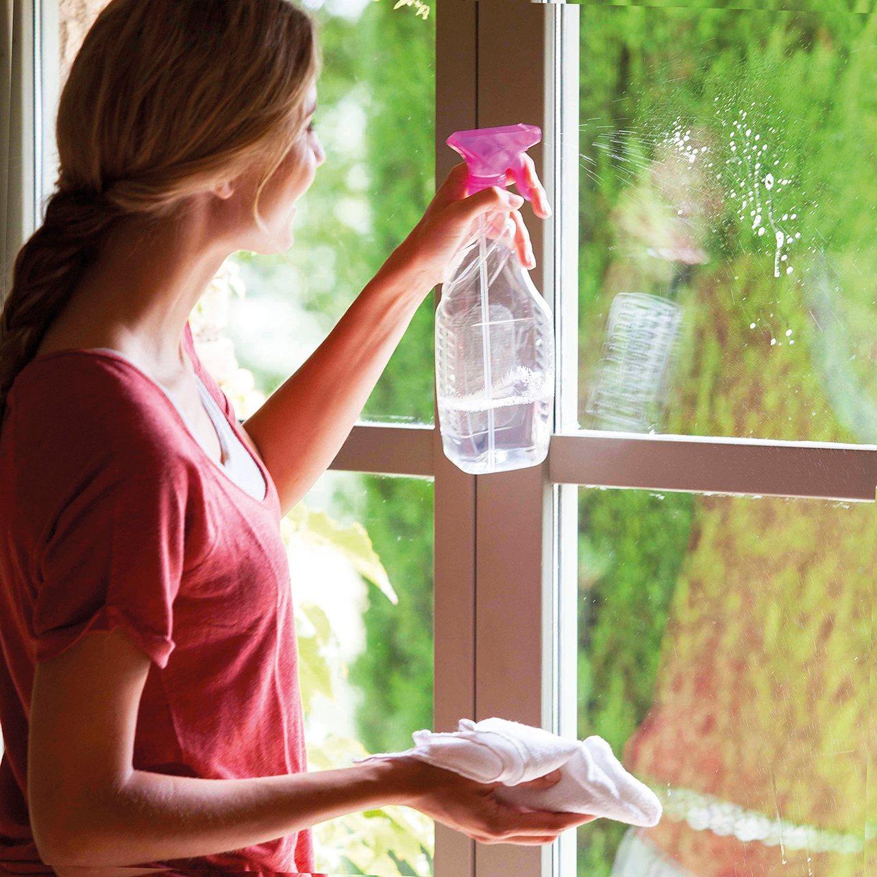 Consejos para que limpiar tus ventanas no sea un trabajo complicado aldea urbana blog 2 0 - Como limpiar los vidrios ...