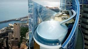 Torres Odeon Tower en Monaco - El Penthouse Más Caro del Mundo