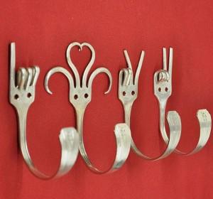 Colgante-de-tenedores