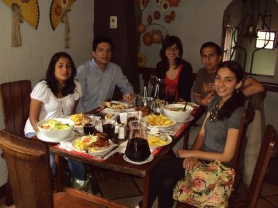 reunión Aldea Urbana